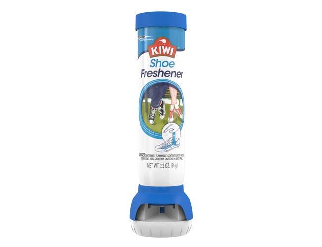 Kiwi Fresh Force Shoe Freshener, 2.2 Ounce -- 6 per case.