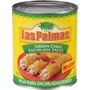 Sauce Loose Pack Enchilada Green Chili, no.10 Can 28 Ounce --  12 Case