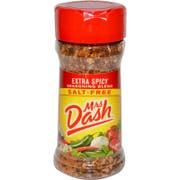 Mrs. Dash Extra Spicy Seasoning Blend - 2.5 oz. jar, 12 per case