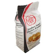 Golden Dipt Southern Sweet Chicken Breader, 5 Pound Bag -- 6 per case