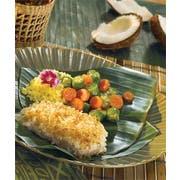 Malibu Coconut Breading Coating 10 Pound Each