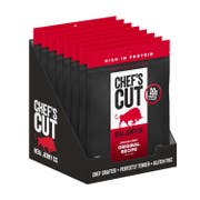 Chefs Cut Original Recipe Smoked Beef Jerky, 2.5 Ounce -- 8 per case.