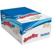 Hostess Powdered Sugar Mini Donette, 3 Ounce -- 60 per case.
