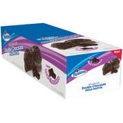 Hostess Double Chocolate Jumbo Muffin, 5.5 Ounce -- 36 per case.