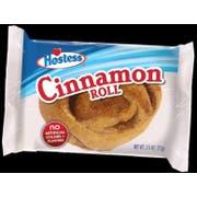 Hostess Two Grain Cinnamon Roll, 2.5 Ounce -- 72 per case.