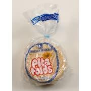 Grecian Delight Chicago Style Pita Bread, 6 Inch -- 120 per case