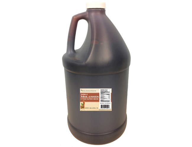 Groeb Farms Golden A Molasses, 1 Gallon -- 4 per case.