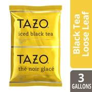 TazoFresh Brewed Iced Tea Black, 3 gallon -- 48 per case