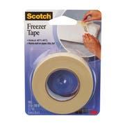 Scotch Freezer Tape, 3/4 x 1000 inch -- 24 per case.