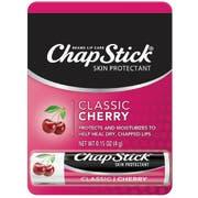 Chapstick Cherry Lip Balm Tube, 0.15 Ounce -- 144 per case.