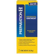 Preparation H Hemorrhoidal Ointment, 1 Ounce -- 36 per case.