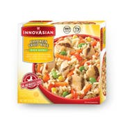 Innovasian Cuisine Chicken Fried Rice Bowl, 9 Ounce -- 8 per case.