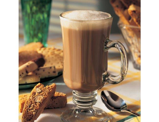 House Blend French Vanilla Cappuccino, 2 Pound -- 6 per case.