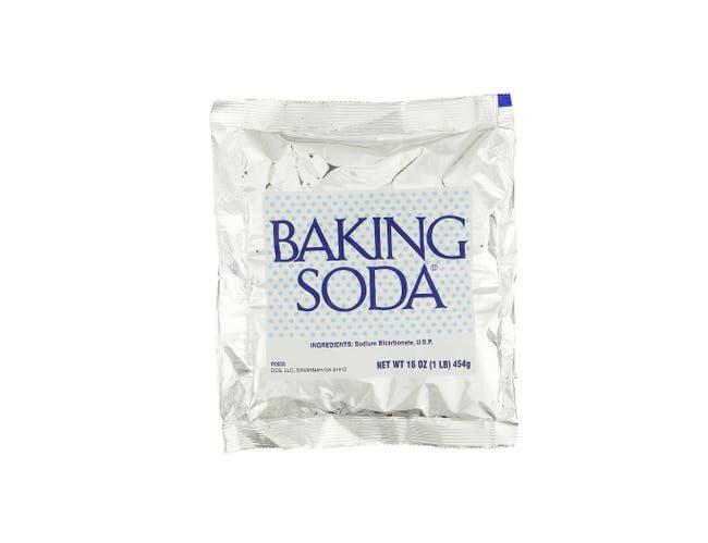 Chefs Companion Baking Soda, 1 Pound -- 12 per case.