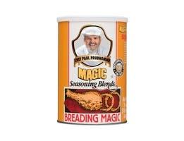 Magicbreading  Seasoning , 24 Ounce -- 4 Case