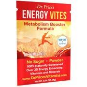 Dr. Price Vitamins Energy Vites - 30 count per pack -- 1 each