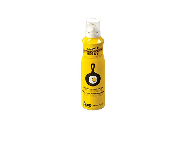 Lodge Seasoning Spray -- 6 per case.