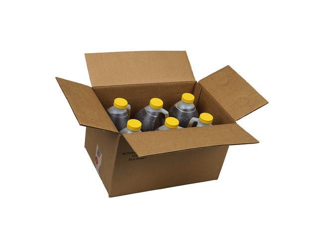 Groeb Farms Clover Honey, 5 Pound -- 6 per case.