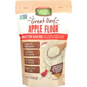 Natures Earthly Choice Apple Flour, 16 Ounce -- 4 per case