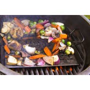 Lodge Seasoned Carbon Steel Grilling Pan, 13 x 12 inch -- 2 per case.