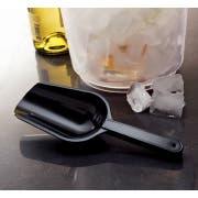 Party Tray Black Ice Scoop -- 48 per case.