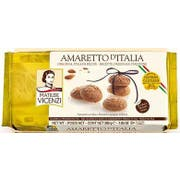 Vicenzi Amaretto d Italia Original Cookie, 7.05 Ounce -- 12 per case