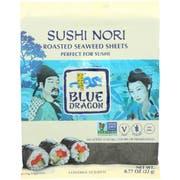 Blue Dragon Sushi Nori Wrapper, 0.77 Ounce -- 10 per case