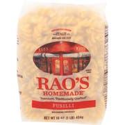 Raos Homemade Fusilli Pasta, 16 Ounce -- 12 per case