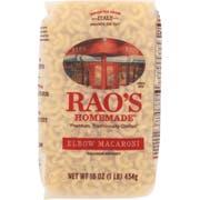 Raos Homemade Elbow Macaroni Pasta, 16 Ounce -- 12 per case