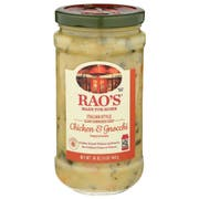 Raos Chicken and Gnocchi Italian Style Slow Simmered Soup, 16 Ounce -- 6 per case