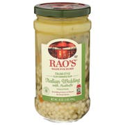 Raos Italian Wedding Slow Simmered Soup, 16 Ounce -- 6 per case
