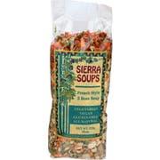 Sierra Soups French Style 5 Bean Soup Mix, 18 Ounce -- 6 per case