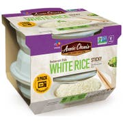 Annie Chuns Sticky White Rice, 22.2 Ounce -- 3 packs per case