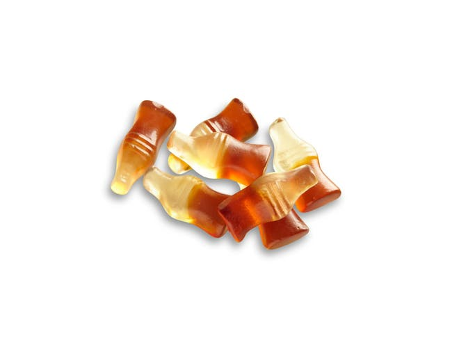 Haribo Happy Cola Gummy Candy, 5 Pound -- 6 per case.