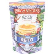 Birch Benders Keto Pancake and Waffle Mix , 10 Ounce -- 6 per case