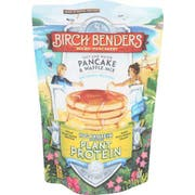Birch Benders Plant Protein Pancake and Waffle Mix , 14 Ounce -- 6 per case