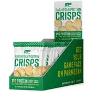 Muscle Pharm Parmesan Protein Cheese Crisps, 1 Ounce -- 12 per case