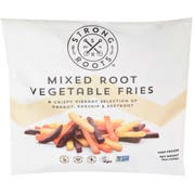 Strong Roots Mixed Roots Vegetable Fries, 15 Ounce -- 12 per case