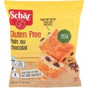 Schar Pain Au Chocolate Pastry, 9.2 Ounce -- 8 per case