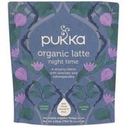 Pukka Organic Night Time Latte, 2.65 Ounce -- 4 per case