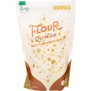 Pereg Gourmet Quinoa Multi Purpose Flour, 16 Ounce -- 6 per case
