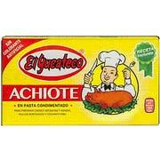 El Yucateco Achiote Paste, 3.5 Ounce -- 12 per case