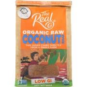 The Real Co Organic Raw Coconut Sugar, 16 Ounce -- 6 per case