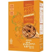 Cybeles Free To Eat Superfood Orange Rotini Pasta, 8 Ounce -- 6 per case