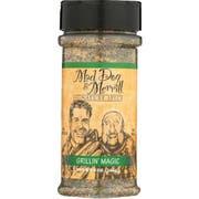 Mad Dog and Merrill Grillin Magic Seasoning, 5 Ounce -- 12 per case