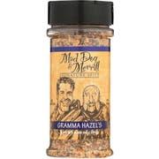 Mad Dog and Merrill Gramma Hazels Seasoning, 6.25 Ounce -- 12 per case