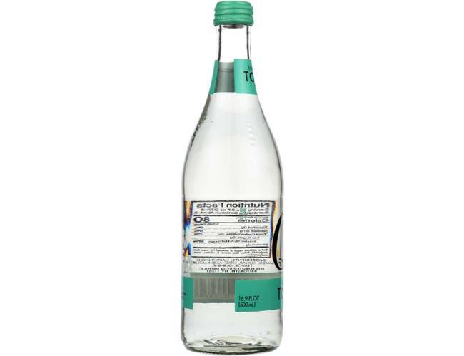 Q Tonic Indian Tonic Water, 500 Milliliter -- 6 per case