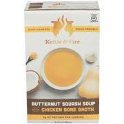 Kettle and Fire Butternut Squash Soup, 16.9 Ounce -- 6 per case