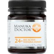 Manuka Doctor 24 Plus Bio Active Honey, 8.75 Ounce -- 3 per case