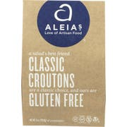 Aleias Gluten Free Classic Croutons, 8 Ounce -- 6 per case